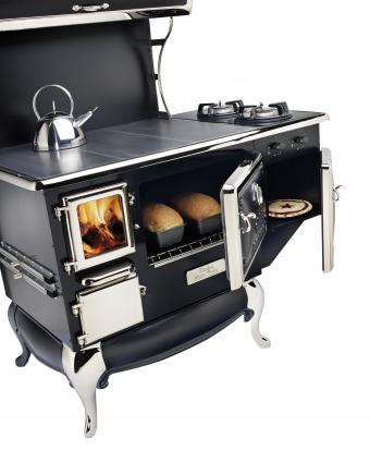 The Fireview Stove