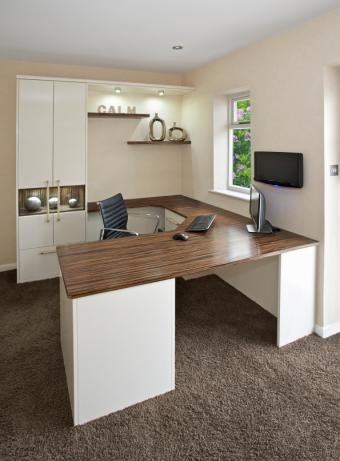 9 Office Design Ideas for Your Home: Modern to Classic