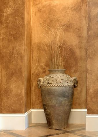 11 Creative Faux Painting Ideas for an Exciting Effect