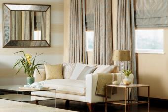 7 Ingenious Design Tricks to Make Small Rooms Look Bigger