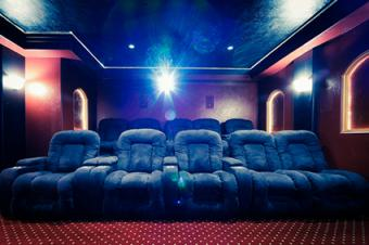 13 Key Home Theater Interior Design Features