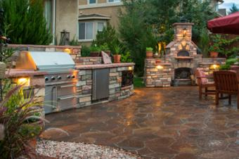 10 Outdoor Kitchen Design Tips to Outdo Indoors
