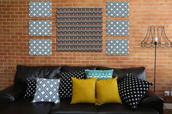 5 Easy DIY Home Decor Projects You Can Do in a Weekend