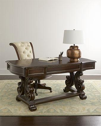 Hanover Office Furniture at Neiman Marcus