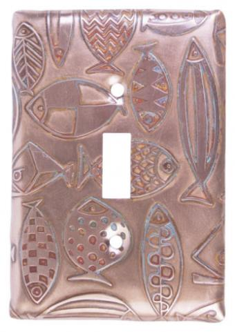 5 Decorative Wall Plate Styles: From Modern to Novelty