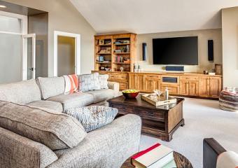 21 Cozy Family Room Interior Design Ideas You'll Love