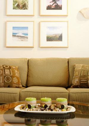 27 Innovative (and Cheap) Apartment Decorating Ideas