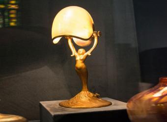 Tiffany-table-lamp-Tim-Evanson