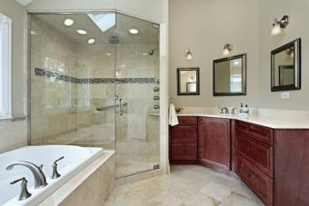 9 Luxury Shower Trends and Features for an Elevated Feel