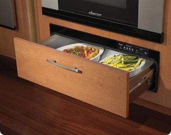 warming drawers