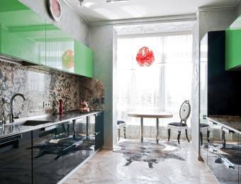 https://cf.ltkcdn.net/interiordesign/images/slide/203550-850x649-Green-black-and-marble-kitchen.jpg