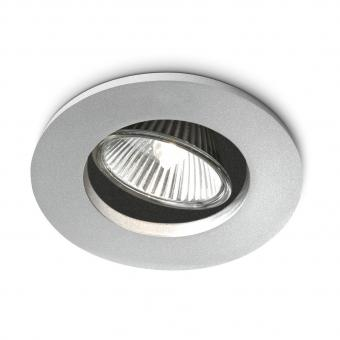round swivel recessed light