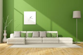 15 Exciting Interior Paint Color Combinations
