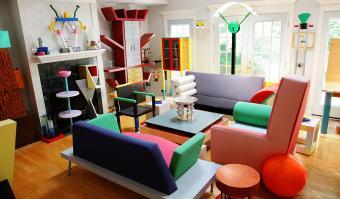 Postmodern Interior Design: An Extensive Look