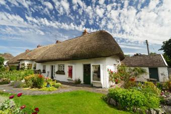 20 Irish Cottage Style Decor Ideas & Features