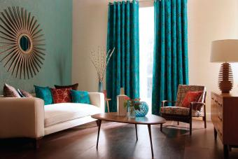 6 Diverse Interior Design Color Palettes