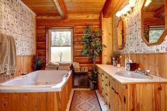 25 Western Bathroom Decor Ideas to Go Wild Over