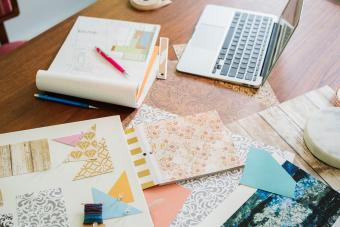 How to Create an Interior Design Mood Board Step by Step