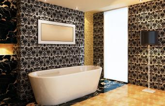 How to Choose the Right Wallpaper for Your Interiors
