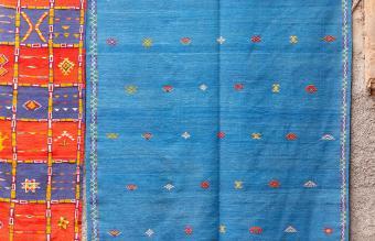 Handmade berber carpets and rugs