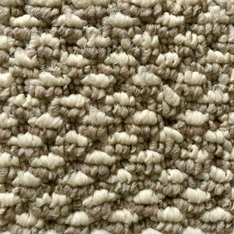 Berber Carpet In Neutral Colors