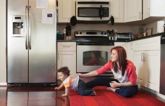 Washable Kitchen Rugs: 6 Stylish Options for Less Fuss