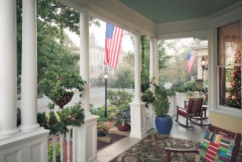 Americana Decorating: Adding a Touch of Appeal to Your Home