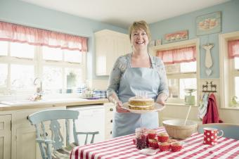 Americana Kitchen Decor: Get the Charming Look Right