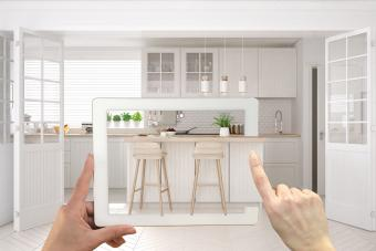 Interactive Kitchen Design: Tools and Programs
