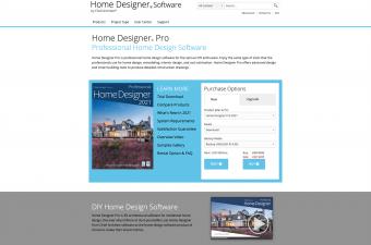 Chief Architect's Home Designer Software