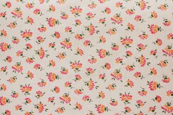 Bright Sunny Tablecloth