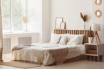 Sunshine Fresh Bedding