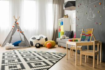 14 Toy Room Decor Tips for a Safe and Happy Space