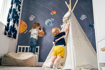 4 Definitive Science Bedroom Decor Themes & Ideas
