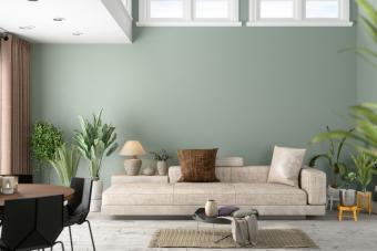 Family Room Paint Color Options: Making the Right Choice