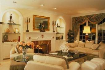 12 Living Room Interior Design Essentials & Guide