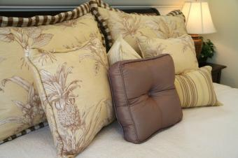 12 Decorative Pillow Types and How to Wow With Them