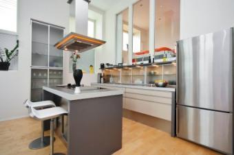 21 Stunning Kitchen Interior Design Ideas & Inspiration