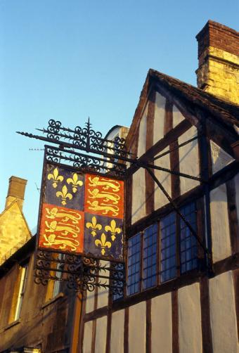 Medieval Interior Design