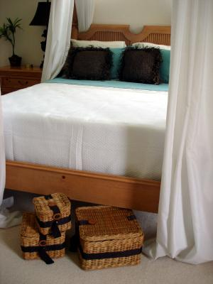Creating a Safari Bedroom: Ideas for a Tropical Hideaway
