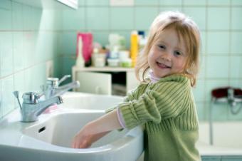Children's Bathroom Ideas for a Fun and Kid-Friendly Space