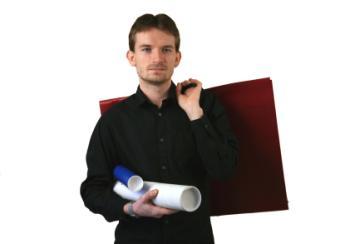 Interior Decorator Portfolio: Creating a Winning Calling Card