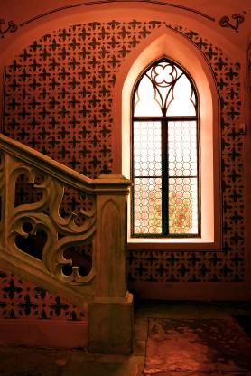 Gothic Interior Design: History & What It Looks Like Today