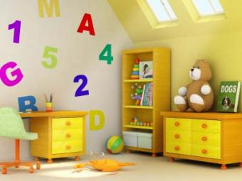 Why Removable Wall Stickers Are Both Beneficial and Fun