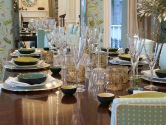 Elegant Table Decorating Ideas: 7 Settings for Success