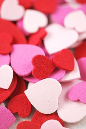 Valentine's Day Decorating: Fill Your Space With Love