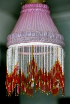 Finding Decorative Lampshades Where You May Not Expect
