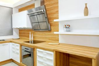 Designing Galley Kitchens: Getting Started on Going Big