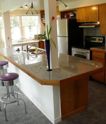 A Guide to the Intricacies of Granite Countertop Colors