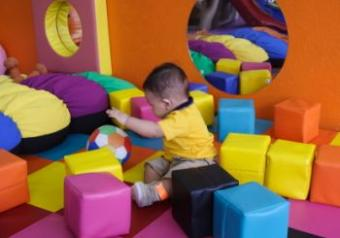 29 Zestful Playroom Design Ideas for Fun & Safety